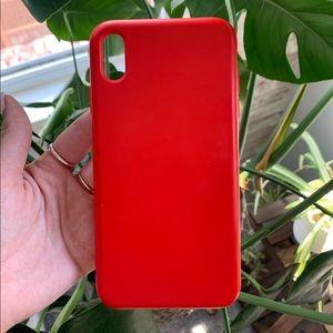 Accessories - iPhone X max phone case